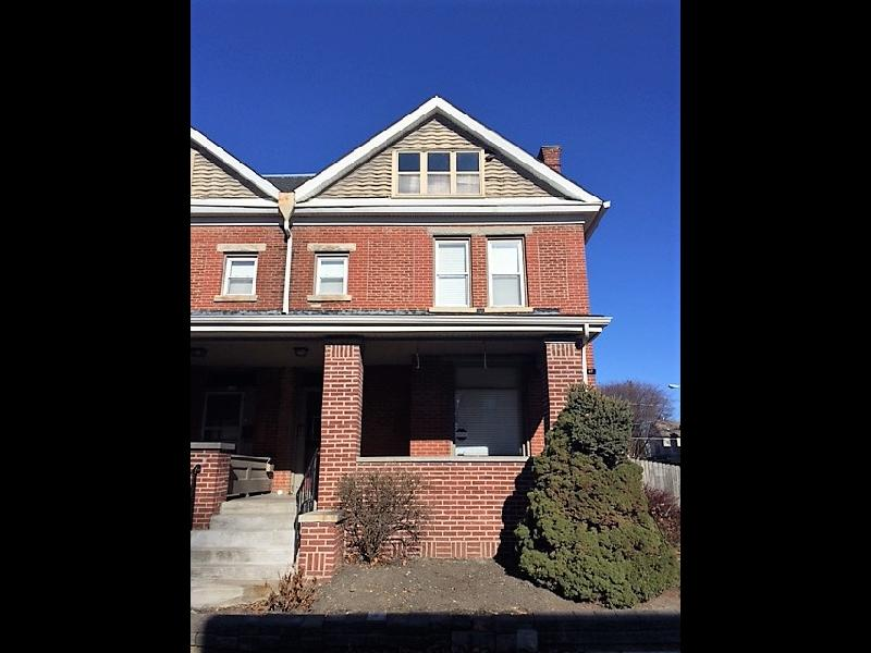 Townhome For Rent - German Village in Columbus, OH 43206